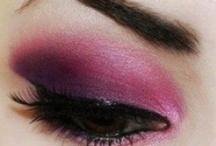 Makeup / by Crystal Luschen