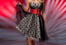 Dress up! / by Crystal Luschen
