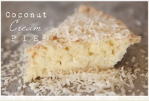 FOOD: Desserts & Sweets / Goodies and treats that make you pudgy