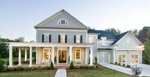 Welcome Home / Tips, tricks and decor inspiration to make your Pulte house, a home.