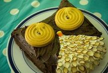 Food - Did Someone say CAKE !!!!
