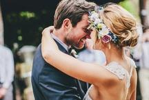 American Wedding  / by Alli Murdoch