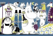 Moomin obsession