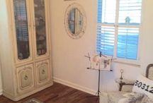 Organizing My Knitting Studio / someday!
