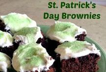 St. Patrick's Day / by Sharon Wood