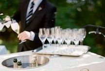 STYLE / catering with class / Culinary inspiration for catered parties and wedding meals that are sure to inspire stories of their own.
