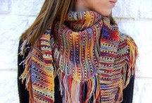 My Blog / Knitting and crochet fun!