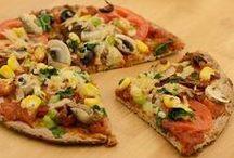 Low Calorie Recipes!