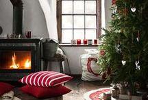 Holiday cheer! / by Alli Murdoch