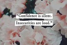 words of wisdom / by Alicia Buczkowski