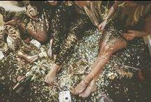 Bachelorette - All That Glitters + Gold
