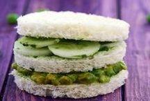 Sandwiches, Grilled Sandwiches, Veg Sandwiches