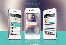 Mobile UI // UX Design