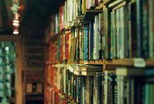Books / by Katrina Rutledge