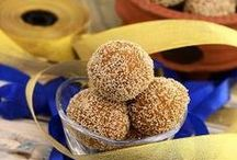 Rajasthani Recipes / Recipes from Rajasthan with beautiful images.