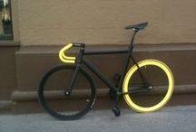 My bike, my love