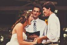 Married / Our own la vie en rose / by Caitie Holman