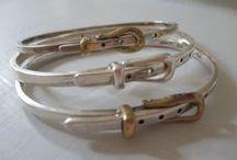 My Vintage Sister Bracelets / Always great bracelets at My Vintage Sister