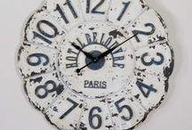 Clocks / Hickory, Dickory Dock, All Kinds Of Clocks