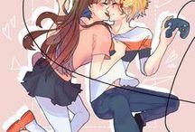 愛love / couples or my ship カップルや私の船