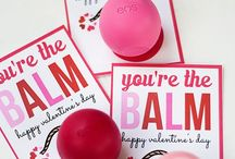EOS Balm Gifts