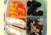 Lunchbox / Let's step beyond the PB & J for fab lunches for kids and adults! / by Harris Teeter