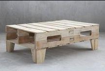 Funky Furnitures / by Quirina de Jong
