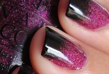 Darling Nails, Makeup & Tatoos / by Kayla Winters