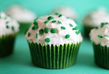 Luck of the Irish / Everyone could use a little luck every now and then! Recipes for St. Patricks Day or whenever you could use a little more luck in your life! / by Harris Teeter