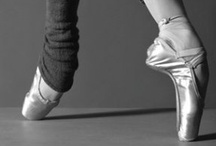 An Ode to Ballet Feet