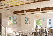 Restaurant/Cafe Love