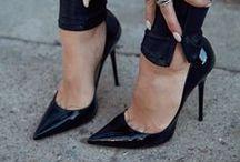 Shoes / by Fabiola Mo
