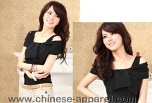 Casual & Sport / by Chinese-apparel.com Chinese-apparel.com