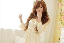 Pajamas / by Chinese-apparel.com Chinese-apparel.com