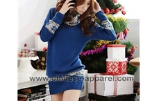 Sweater / by Chinese-apparel.com Chinese-apparel.com