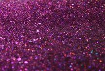 Sparkle! Glitter! Shine!