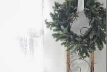 CHRISTMAS / Christmas decor, entertaining, crafts, food, activities, photography, warmth, traditions