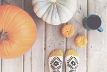 FALL / Fall inspiration and ideas including decor, recipes, entertaining ideas, photography and more.