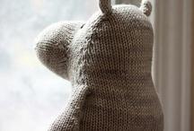 Craft: Muñecos / Amigurumi - Peluches - Almohadones - Moviles