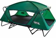 Ideas: Camping / Carpas - Casas Rodantes - Novedades