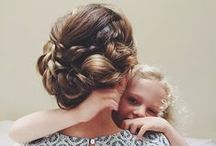 HAIR / by Kelley Nipper