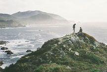 CALIFORNIA / by Kelley Nipper