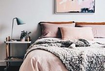 [bedroom] decor.