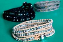 DIY Jewelry :)) / by Valerie Felps