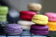 French Macarons / by Magda Wiener