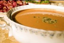 Fall Meals / Comforting and cozy food for crisp fall days! / by Harris Teeter