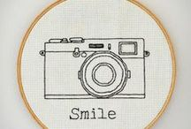 CAMERA / Everything to do with cameras:  inspiration, products, quotes, photos, and more...