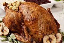 Thanksgiving / Lots of great ideas for you and your family for turkey day!  / by Harris Teeter