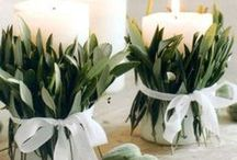 CANDLES / Candles, candle decor, candle crafts, DIY candles, candle inspiration, candle ideas, candle photography