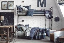HOME | children's bedroom / Kids' and childrens' bedroom ideas and inspiration:  decor, DIY, styling and organization.